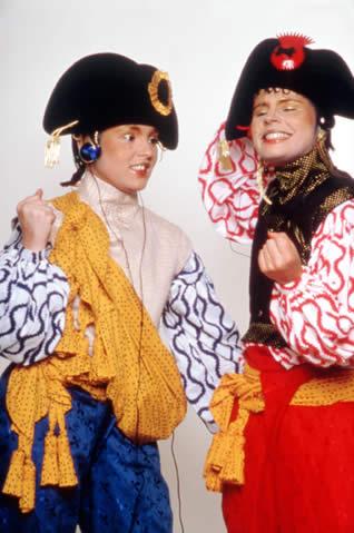 Piratas deVivienne